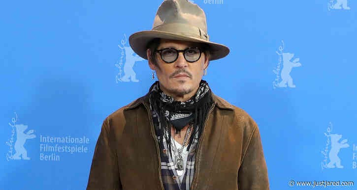 Johnny Depp Brings 'Minamata' To Berlin Film Fest: 'Films Like This Don't Get Made Every Day'