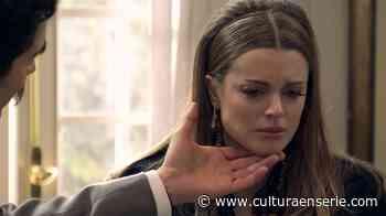 Lourdes pone en peligro la investigación al enfrentarse a su padre, mañana viernes en 'Amar es para siempre' (video) - Cultura en serie