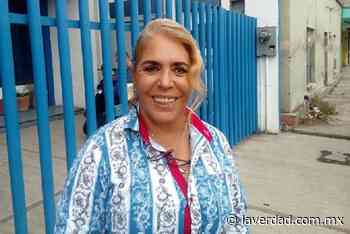 """""""Hay que limpiar la casa"""", dice Silvia Cacho sobre el PAN de Altamira. - La Verdad de Tamaulipas"""