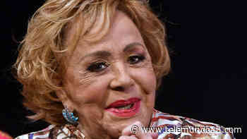 Silvia Pinal es dada de alta del hospital - Telemundo 33