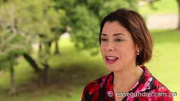 Silvia de Marucci: 'El GNL ha sido la gran sorpresa para el Canal de Panamá' - En Segundos