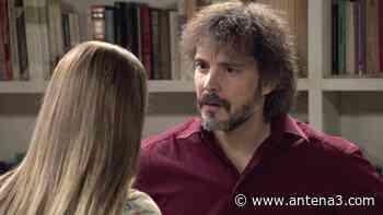 Momentos 'Amar': Guillermo y Lourdes cada vez más cerca de ganar el juicio - Antena 3