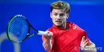 ATP Marseille: David Goffin vs Egor Gerasimov live streaming free - The Saxon