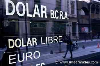 Dólar hoy: a cuánto cerró el dólar en Banco Nación y todas las entidades el 20 de febrero - Info Arenales