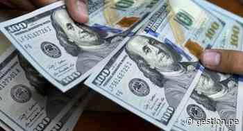 ¿Por qué el banco vende el dólar a S/ 3.48 si en la calle cuesta S/ 3.39? - Diario Gestión