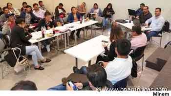 Buenaventura y pobladores de Orcopampa firman acuerdos - BNamericas