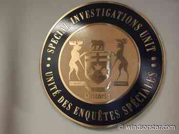 Special Investigations Unit ends probe into man's injury at Windsor police headquarters