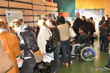 Seine-et-Marne. Forum handi'cap avenir à Tournan-en-Brie : une trentaine d'intervenants pour handi'scuter - actu.fr
