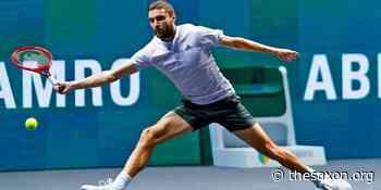 ATP Marseille Open: Gilles Simon vs Aljaz Bedene live streaming free, preview, betting odds - The Saxon