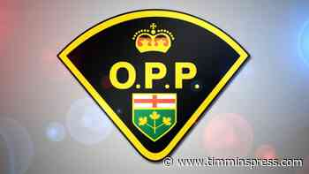 OPP BRIEFS: Sex assault in Moosonee; Motorists charged with DUI - Timmins Press