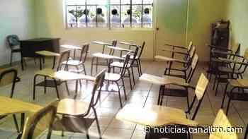 Estudiantes de colegios en Rionegro y Oiba se encuentran sin clases - Canal TRO