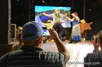 | Fin de semana de festivales en distintas localidades de San Luis - Agencia de Noticias San Luis