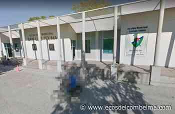 Alcalde de San Luis aseguró que el DANE le está restando habitantes - Ecos del Combeima