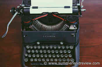 LETTER: Thanks to Fyffe Road Snow Angel - Summerland Review