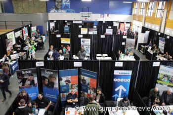 Kelowna career fair offers new opportunities - Summerland Review