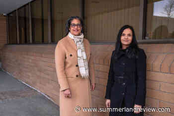 B.C. lawyer, professor look to piloting a mental-health court - Summerland Review