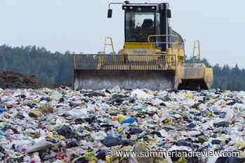 Cover selected for Keremeos landfill - Summerland Review