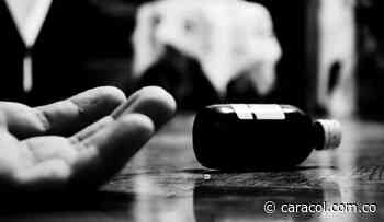 Campañas contra el suicidio - Caracol Radio