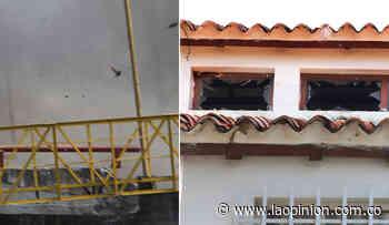 ¿Quién responderá por daños que causó explosión en Cúcuta? - La Opinión Cúcuta