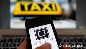 Taxistas rechazan retorno de Uber al país - Caracol Radio