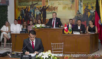 Concejo de Cúcuta debe reanudar la elección de personero - La Opinión Cúcuta