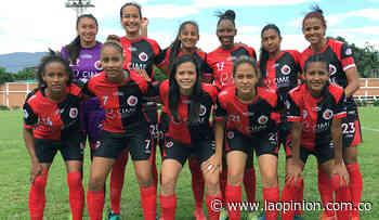 El historial del Cúcuta Deportivo en las ligas femeninas - La Opinión Cúcuta