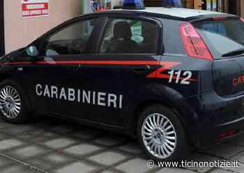Vittuone: ruba tre paia di occhiali da sole da 200 euro l'uno al Destriero e viene arrestato - Ticino Notizie