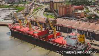 TCU deu aval para desestatização do Porto do Itaqui, diz Bolsonaro - Jornal Pequeno