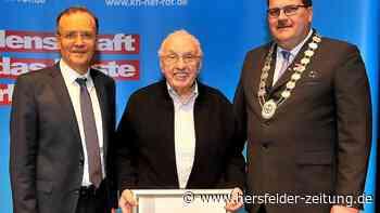 Tag des Handwerksmeisters: 17 Meisterbriefe und 62 Ehrenurkunden verliehen | Bad Hersfeld - hersfelder-zeitung.de