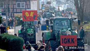 Northeim: Schwerer Unfall beim Karneval in Kalefeld - Junger Mann erwacht aus Koma   Kalefeld - HNA.de