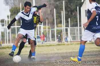 """Nicolás Cabrera: """"Nuevamente vamos a ser un equipo joven"""" - Al Toque Deportes"""
