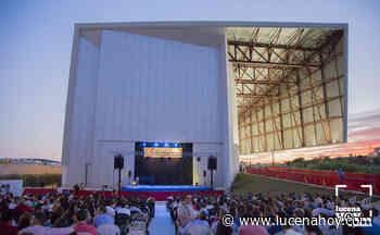 OPINIÓN: Un auditorio para su nombre, por Manuel Guerrero Cabrera - Lucena Hoy