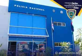 CABRERA: Un muerto y un herido en choque dos motocicletas en Abreu - Almomento.net