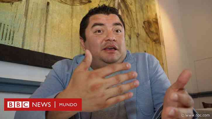 """Héctor Cabrera Fuentes: quién es el científico mexicano detenido en EE.UU. por """"espionaje"""" para Rusia - BBC News Mundo"""