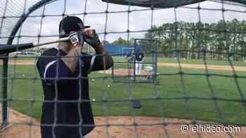 Vídeo: Aún la bola salta del bate de Miguel Cabrera - El Fildeo