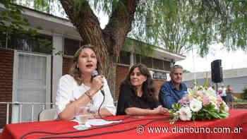 El día que Roxana Cabrera, directora del Lagomaggiore, se enfrentó con Abel Albino - Diario Uno