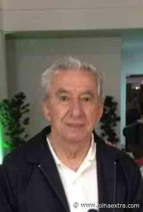 Empresário Abílio Souza morre aos 83 anos em Wenceslau Braz - Folha Extra