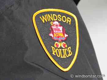 Windsor police hunt for 'armed and dangerous' suspect after weekend shooting