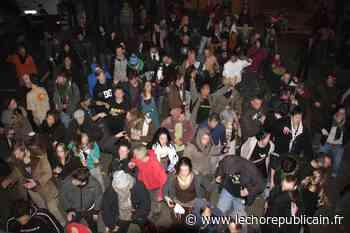 Le Perray-en-Yvelines : 300 fêtards évacués lors d'une rave party - Echo Républicain