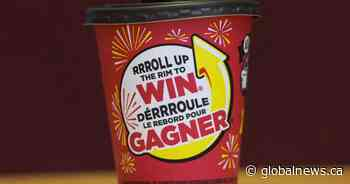 Roll Up the Rim creator on iconic contest's origins: 'We didn't have the money to do anything else'