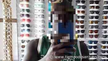 Liberaron al senegalés acusado de abusar a su expareja en Trinidad: ahora, lo investigan por violento - Tiempo de San Juan