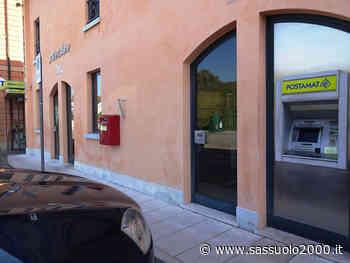 Mercoledì a Concordia sulla Secchia riapre l'ufficio postale al termine dei lavori di ristrutturazione - sassuolo2000.it - SASSUOLO NOTIZIE - SASSUOLO 2000