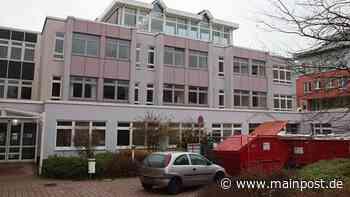 Gesundheitszentrum Karlstadt: Arbeit am Parkplatz beginnt - Main-Post
