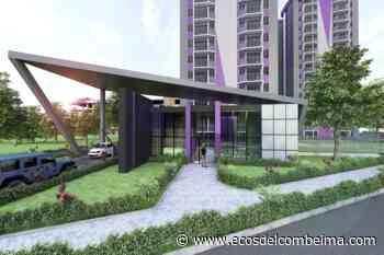El Grupo Constructor RFP lanza FRONTINO Campestre el proyecto VIS / VIP de más alto standing de la ciudad - Ecos del Combeima