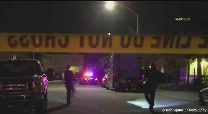 Police: Hemet Triple Homicide Result Of Rental Dispute Between Suspect, Victim