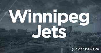 Jets acquire Winnipeg-born centre Cody Eakin