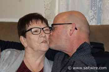 Summerside man tracks down birth family in Tignish using DNA test kit - SaltWire Network