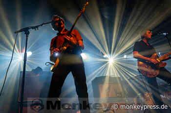 Fotos: CIRCA WAVES [Fotos] - Monkeypress.de - Das Musikmagazin für Rock, Indie, Gothic, Alternative, Metal, Electro und mehr