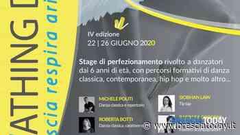 Villa Carcina: stage estivo di danza - BresciaToday
