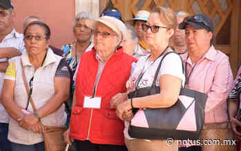 Abasolo recibe visitantes de Jaral del Progreso - Periodico Notus